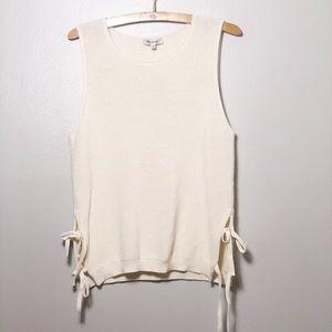 Madewell Knit Sleeveless Top